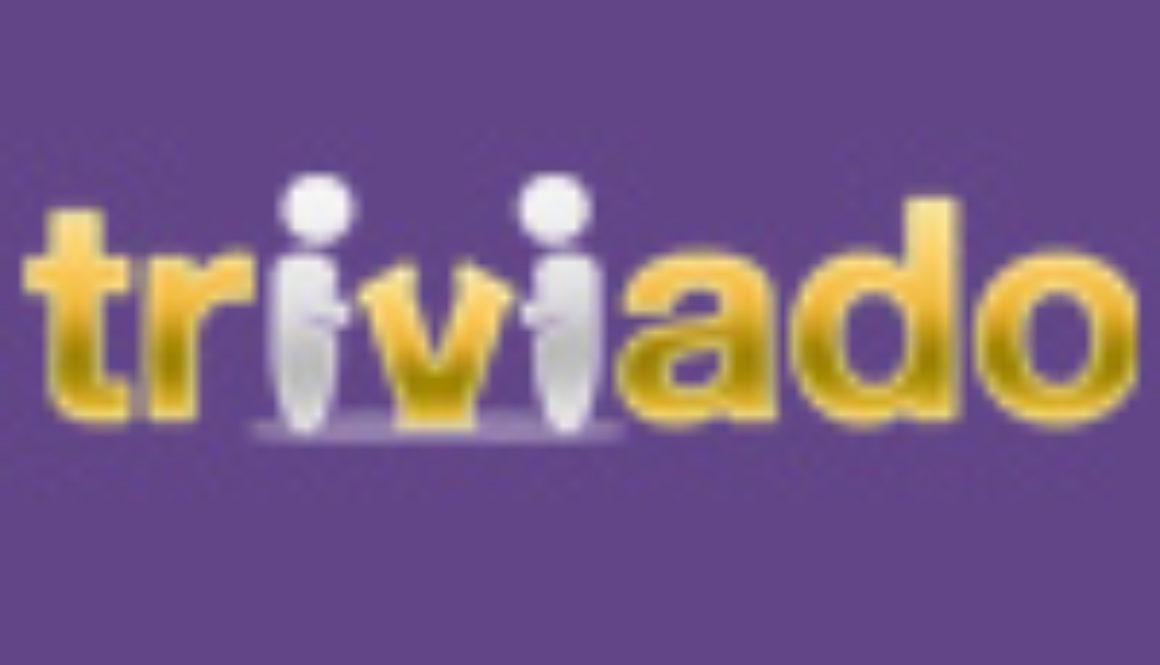 Triviado Logo