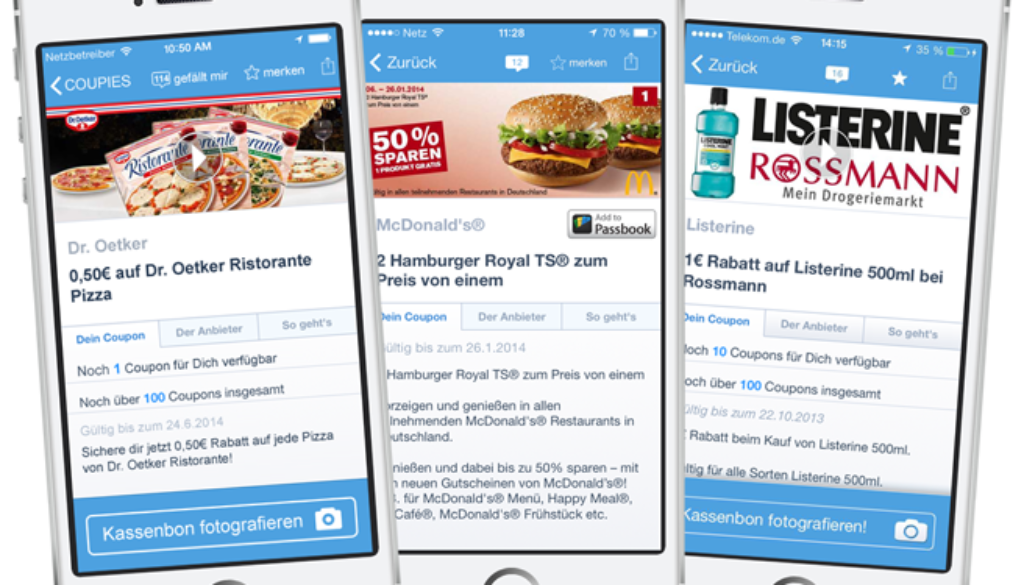 COUPIES-Cashback-Couponing-Div