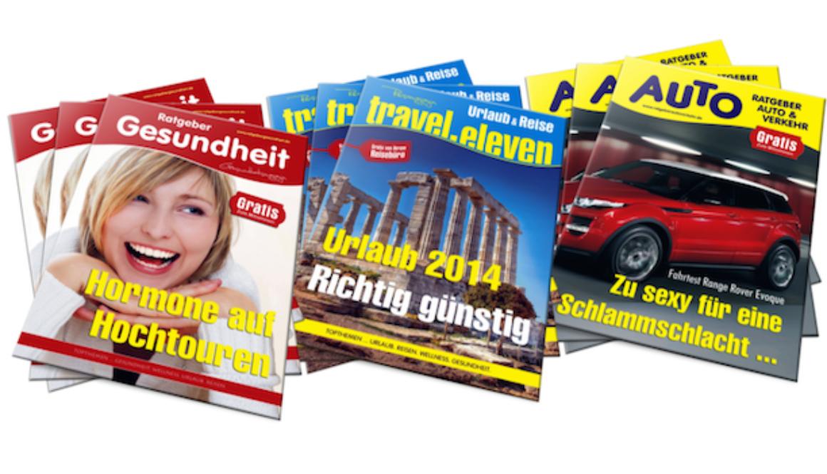 MagGlance-printmagazine