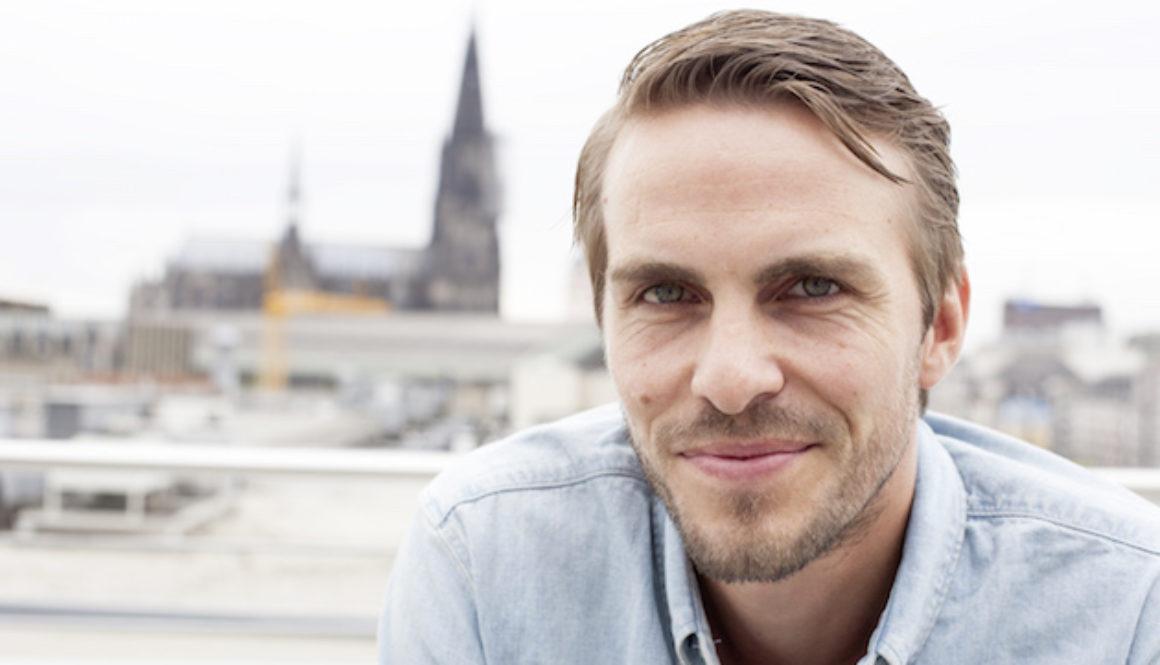 Talents Connect Cofounder Robin Sudermann