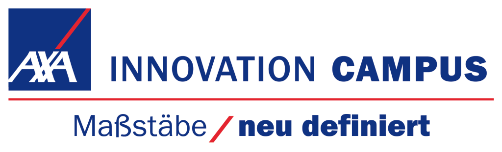 AXA Innovation Campus_Logo
