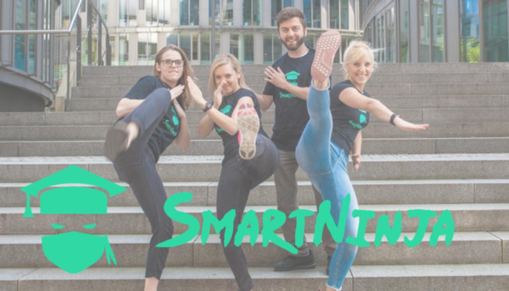 SmartNinja-Blogheader