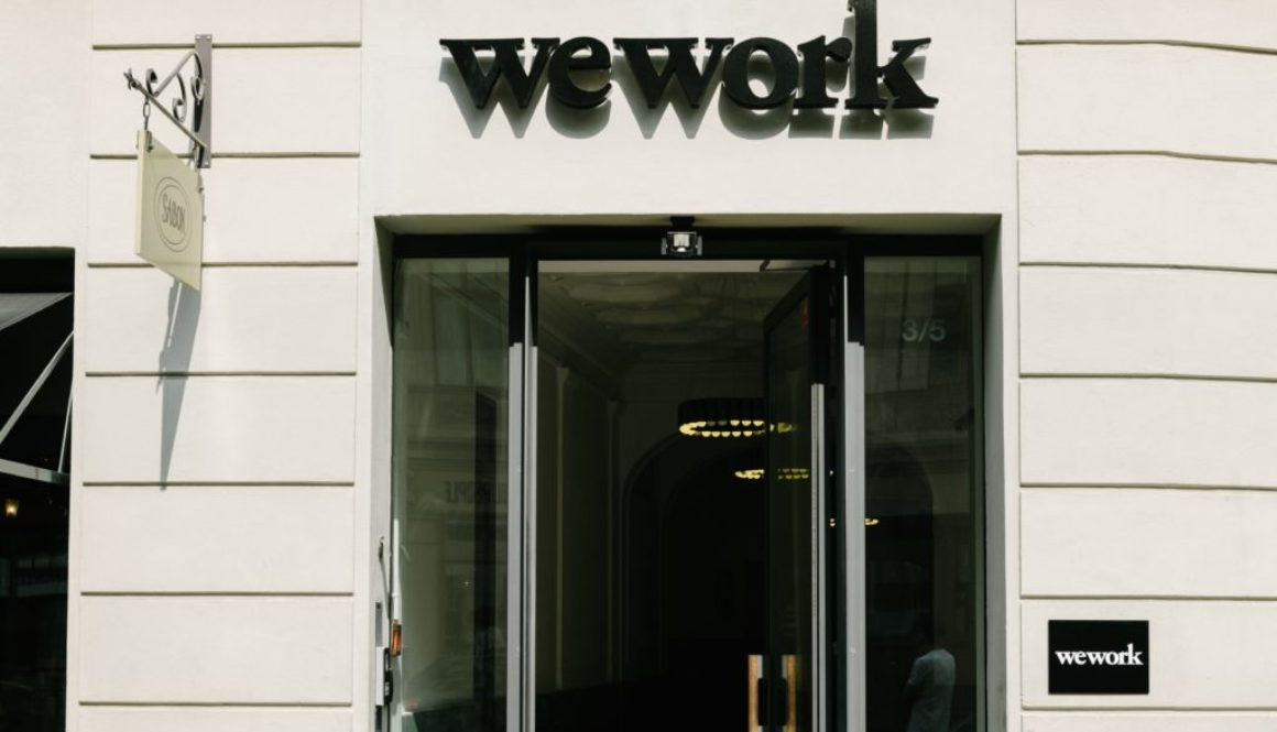 WeWork Köln