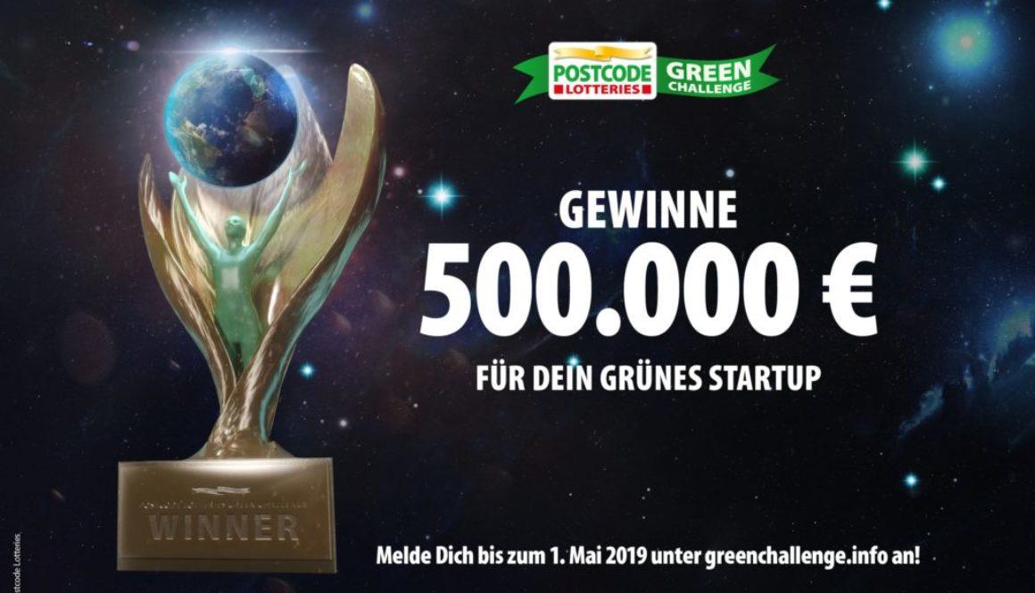 Green Challenge 2019_Visual